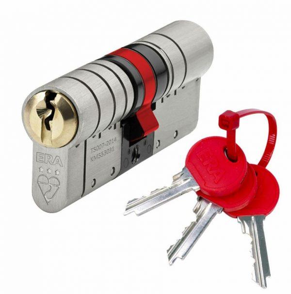 Era Fortress TS007 Lock