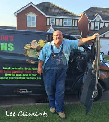Lee-Clements-locksmith