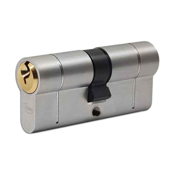 ASEC Vital Double Euro Cylinder