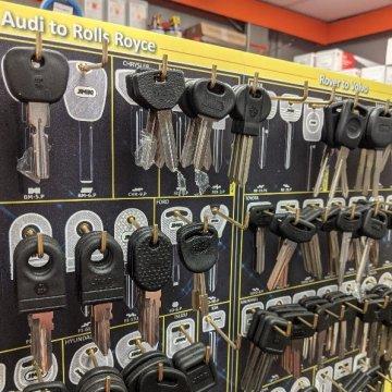 auto locksmith coventry