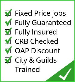 Why choose Clements Locksmith