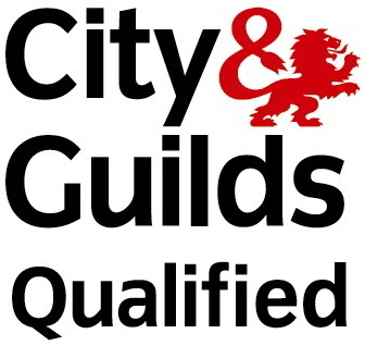 city-and-guilds-logo for Solihull Locksmith