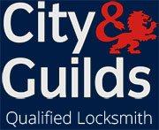 City & Guilds Qualified Locksmith