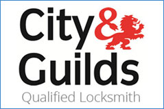 City & Guilds Locksmith Lee Clements