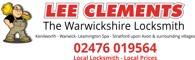 Clements Locksmiths 02476 019564
