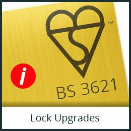 lock upgrades
