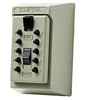 Supra C500 Keysafe