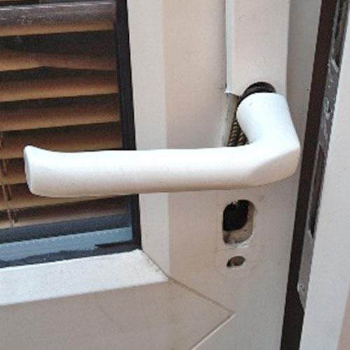 Anti snap locks