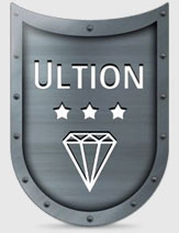 Ultion anti-snap locks from Clements Locksmiths