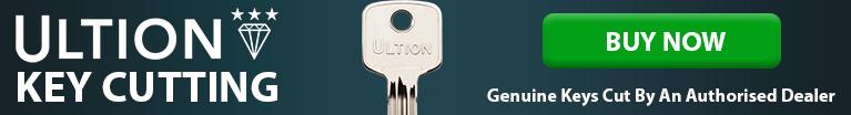 ultion key cutting Coventry Birmingham Warwickshire